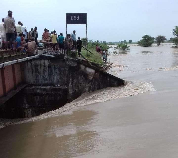 Dhemaji flood