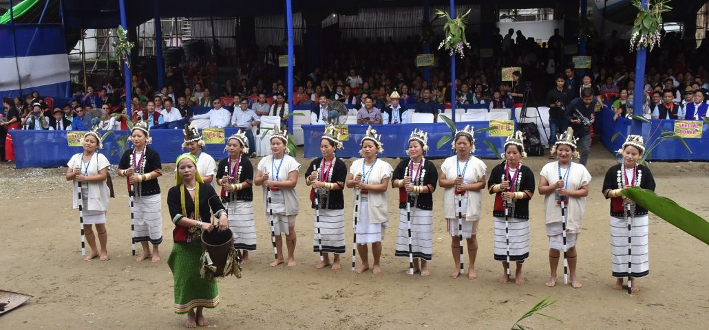 Solung Festival