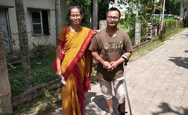 Assam: Prerona celebrates 25 years of struggle in Jorhat 1