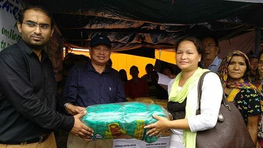 Arunachal: 'Sarkar Aapke Dwar' now reaches Pakke-Kessang in East Kameng 1