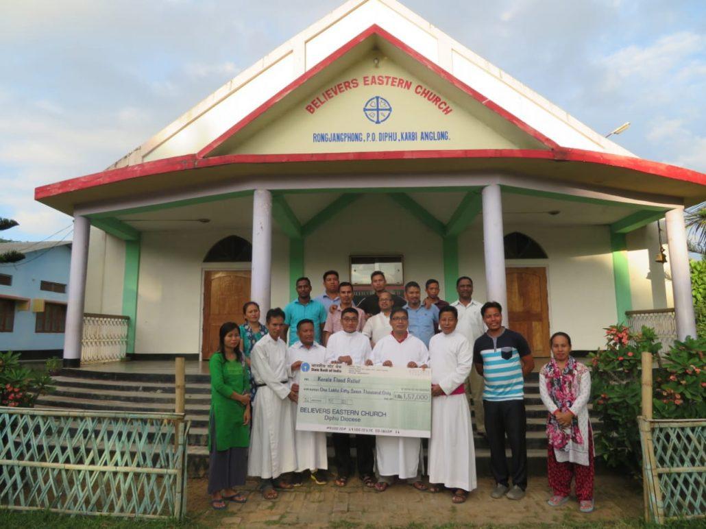 Believers Eastern Church