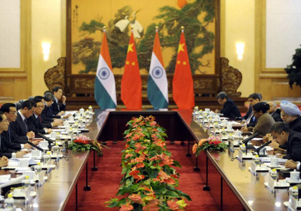 Chinese propose tweak to BDCA 1