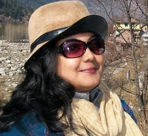 Manashree Goswami