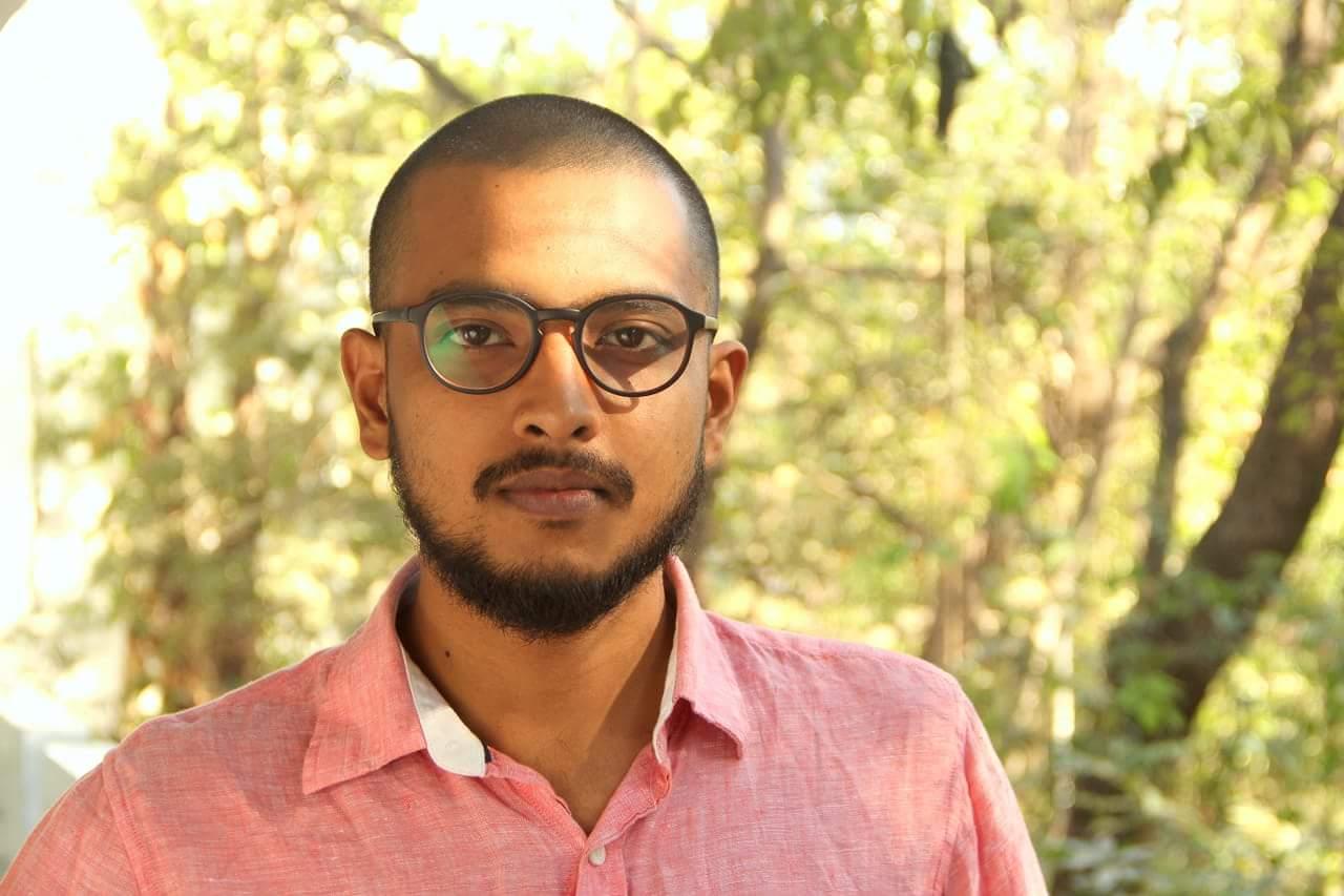 For my film 'Loralir Sadhukotha', I travelled across Assam, says filmmaker Mukul Haloi 1