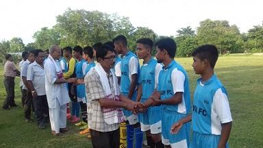 Mangaldai game