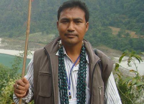 Prafulla Kaman