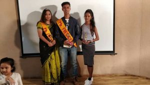 Asomi welcomes new batch of Assamese to Pune 1