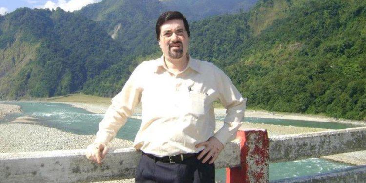 Hrishikesh Goswami
