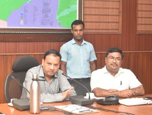 Aadhaar project in Assam