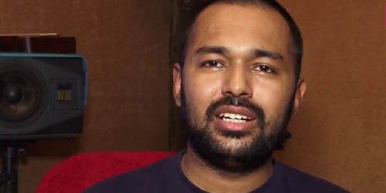 Assam's Anurag Saikia nominatec for jio filmfare awards