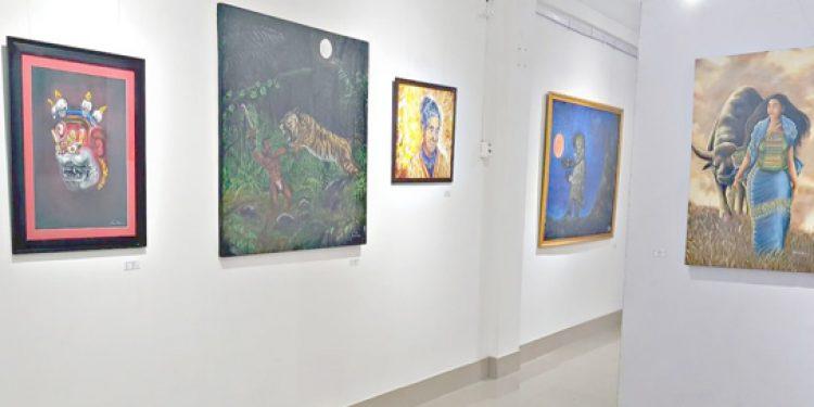 Arunachal Pradesh gets an art gallery