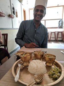 adil thali