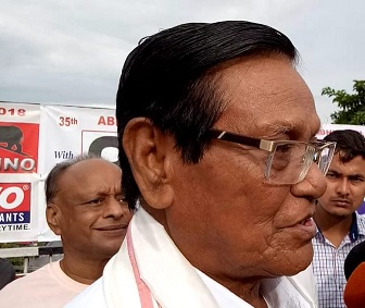 Five Arjuna Award winners from Assam 1