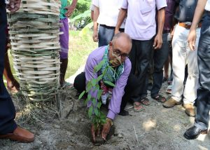 Assam: Clean and Green Village programme launched in Kokrajhar 1