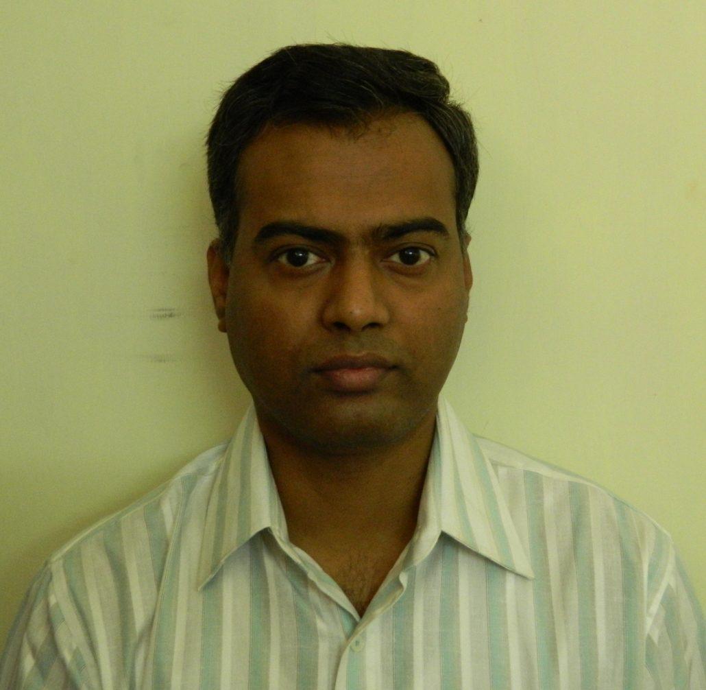 Debarshi Das