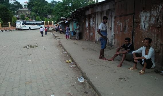 Diphu bandh