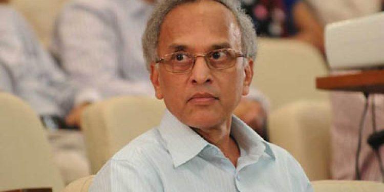 Jitendra Nath Goswami in Dibrugarh