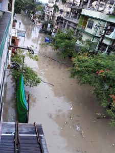 silchar flood 1