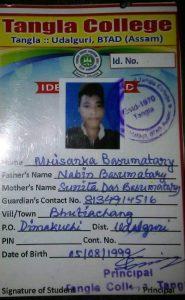 tangla lynching id