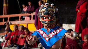 Arunachal Pradesh gearing up for Tawang Festival from Oct 26 1