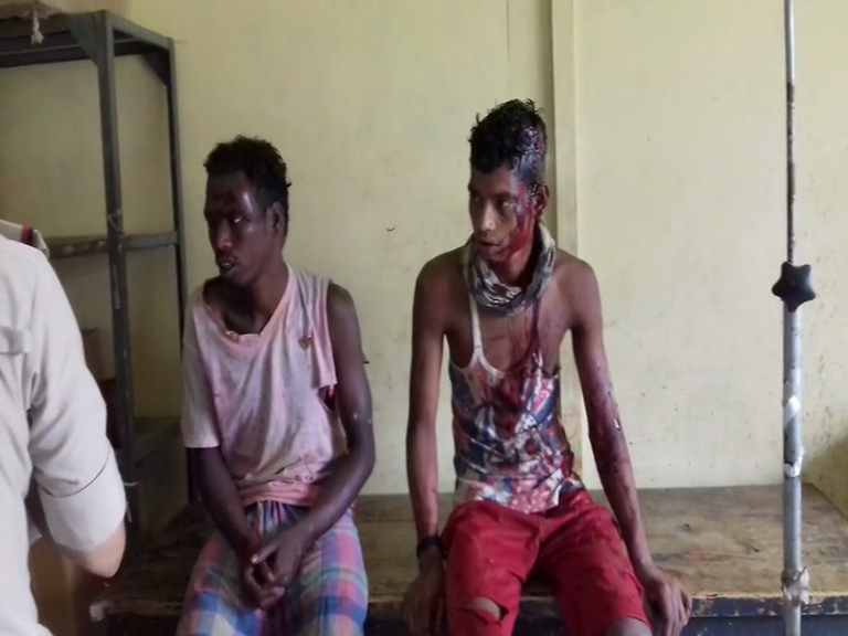 tripura lynching