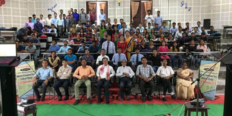 Computational Tools in Science seminar in kokrajhar