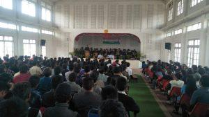 Mizoram Congress