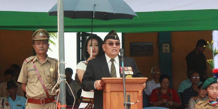 Hmingdailova Khiangte