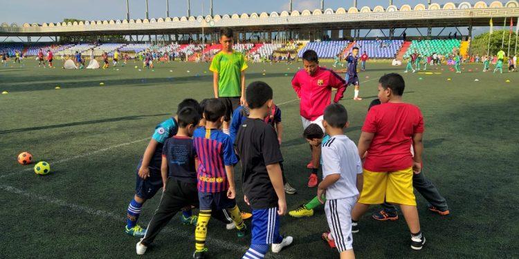 'Kids to Pitch' initiative in Sikkim