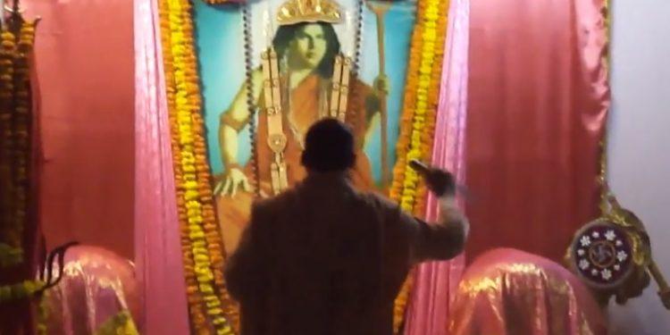 Bharat Sevashram Sangha, Shillong. Image Source: YouTube