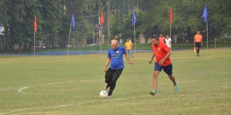 DGP Kuladhar Saikia