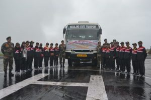 Army, Assam Rifles conduct national integration tours 1