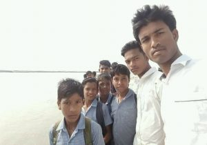 Goalpara students