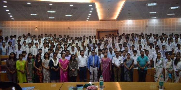 IPR awareness program in tezpur varsity