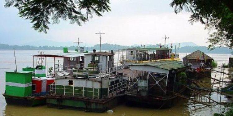 Inland Water Transport, Assam
