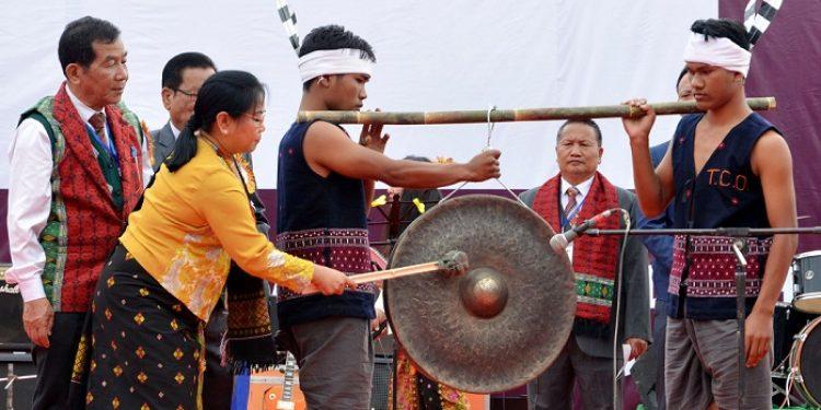 Shavan Kut Festival