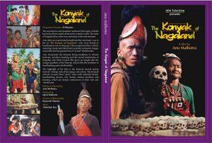 Konyak CD Cover