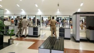 Guwahati: LGBI Airport gets new security check-in gates 2