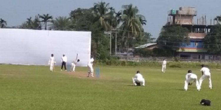 Mangaldai Stadium