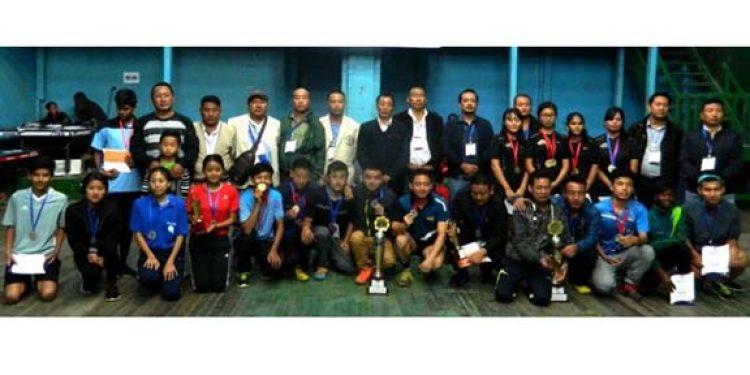 Nagaland TT Championship