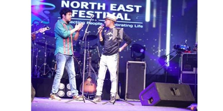 Papon and Zubeen