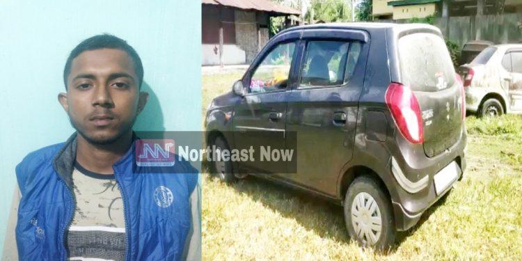 One more arrested Tihu gang rape incident