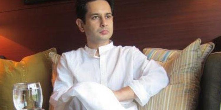 Pradyot Bikram Manikya Debbarma