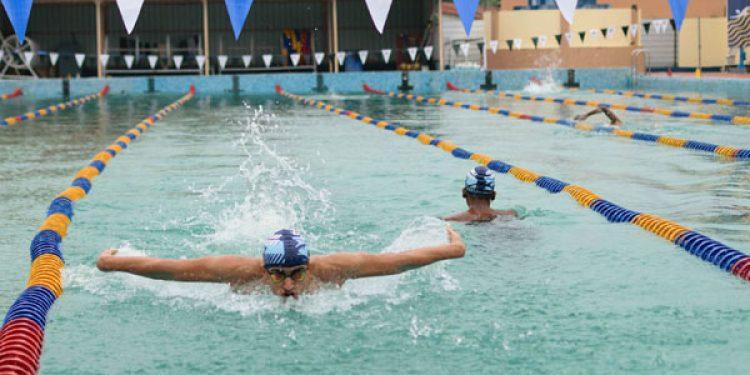 34th Inter IIT Aquatic Meet