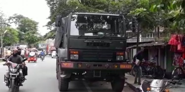 'Drunk' Royal Bhutan Army driver kills poor pillion rider in Rangia 1