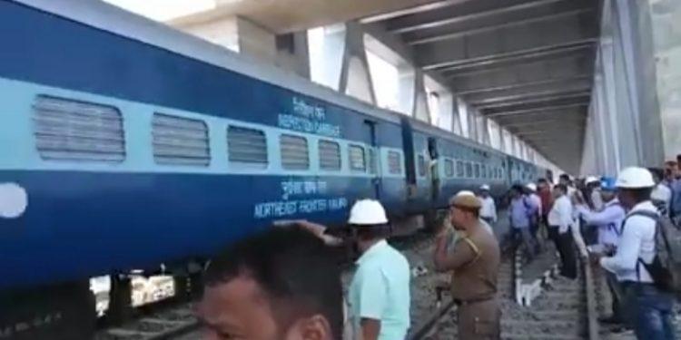 bogibeel train