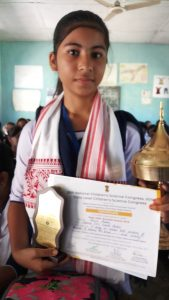 Dhubri schoolgirl among 26 from Assam selected for National Science Congress 1
