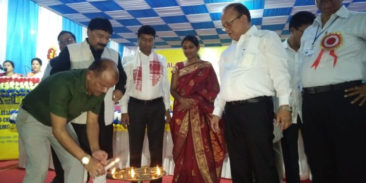 India's first methanol-based cooking fuel pilot project inaugurated at Namrup