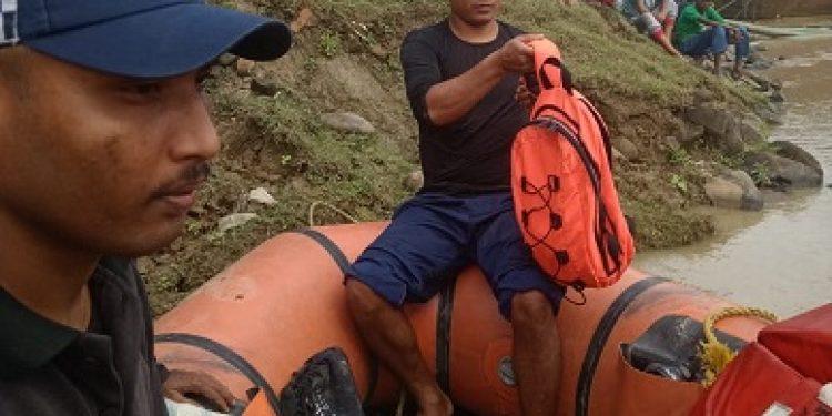 hailakandi boat capsize