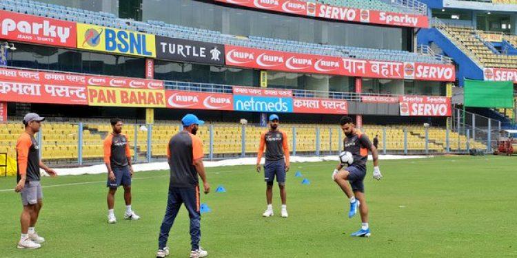 india practice